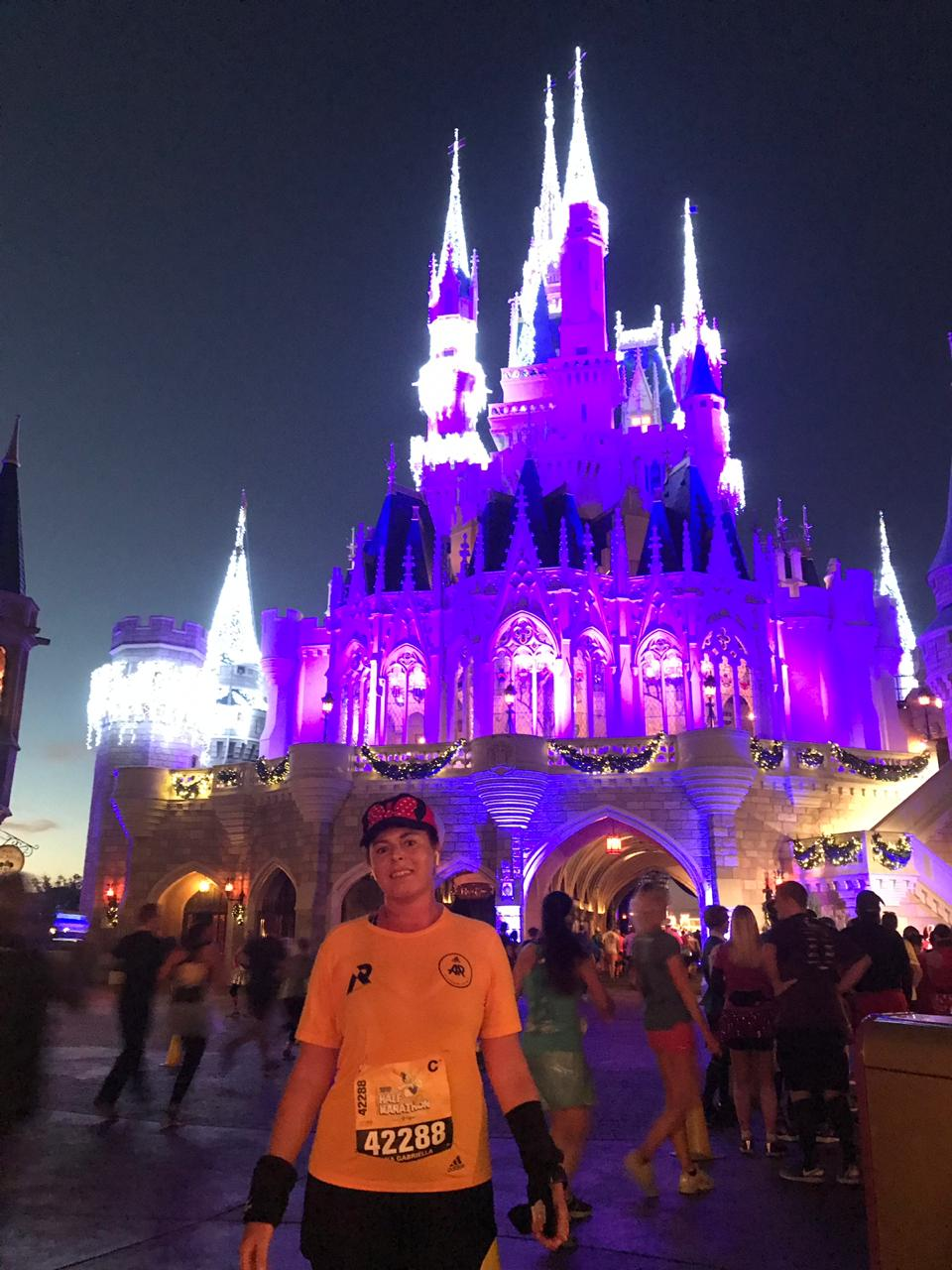 Maratona Disney 2019 - MPR.FIT