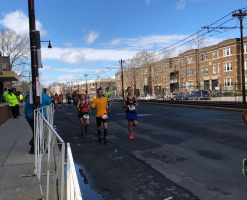 Maratona de Boston 2019 - MPR.FIT