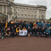 Maratona de Londres 2019 MPR.FIT